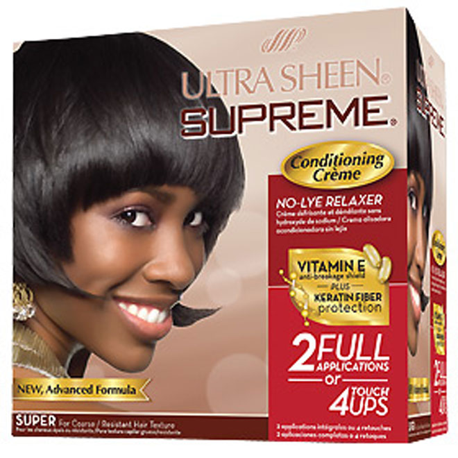 Supreme Hair Styling Supreme Nolye Relaxer Kit Super Us13066  Aonetradinginc .